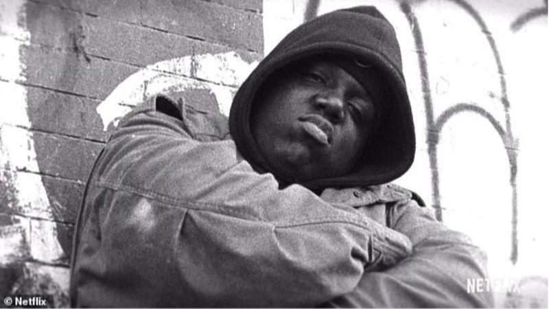 Notorious B.I.G. megosztó életéről most dokumentumfilm készül