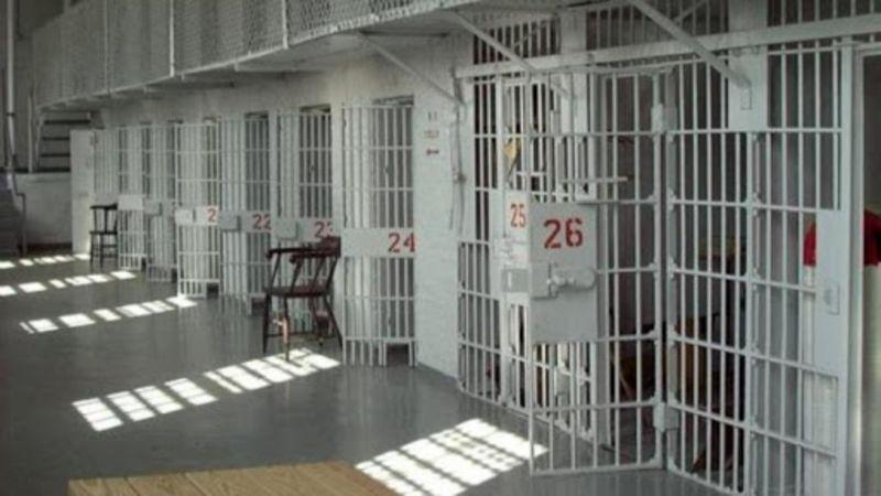 Jailhouse rock: kiperelte magának a maffiózó, hogy zenét hallgathasson a börtöncellájában