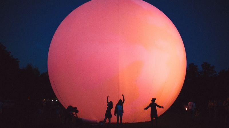 Fotó: Kolorádó fesztivál