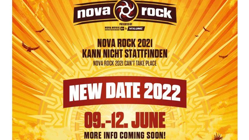 Törölték az idei Nova Rockot