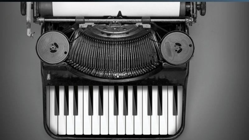 A zongorista és az újságíró