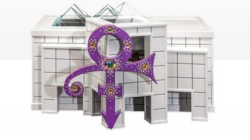 Most Prince hamvairől szólnak a hírek