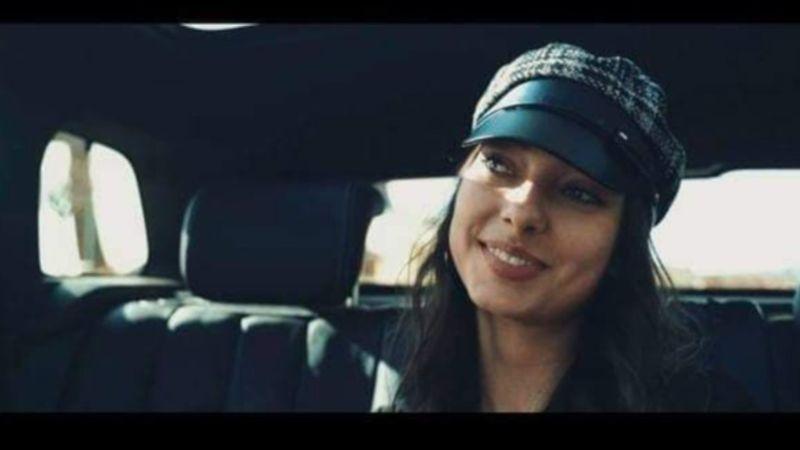 Kiszel Tünde lánya videóklipben szerepel