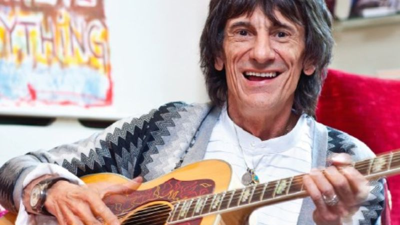 Fotó: The Rolling Stones/FB