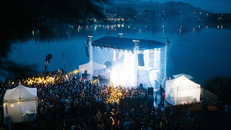 Belogolt a Bánkitó Fesztivál