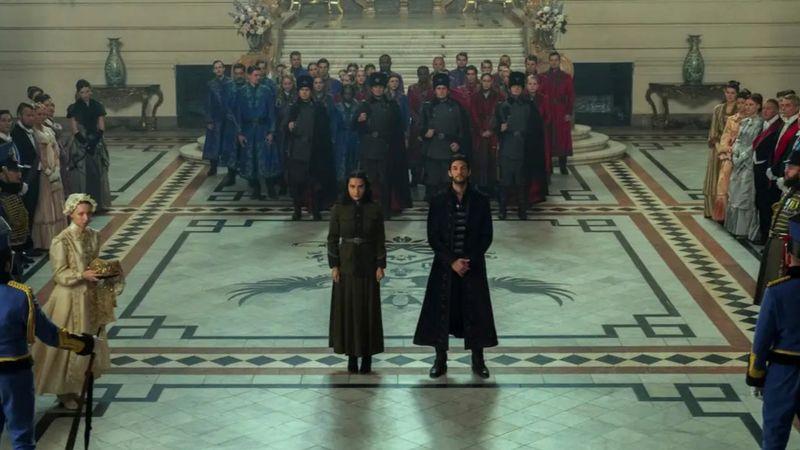 Teljes egészében Magyarországon rögzítették az új Netflix-sorozat zenéjét