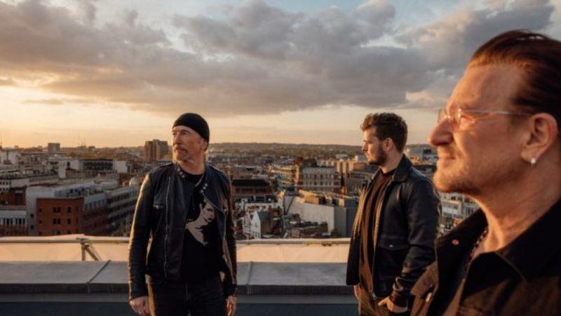 Martin Garrix feat. Bono & The Edge: megjelent az Európa-bajnokság hivatalos dala