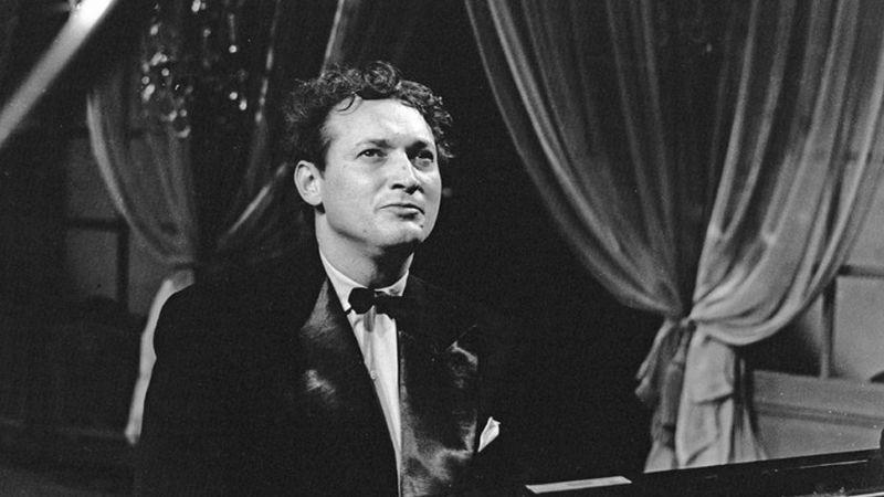 Cziffra György (1958.)