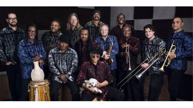 Fellépőcsere a Paloznaki Jazzpikniken: Al McKay csapata lép fel a Level 42 helyett