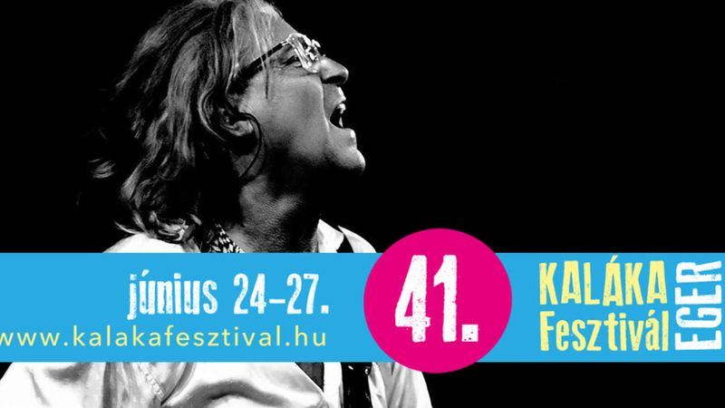 Újra Kaláka Fesztivál Egerben