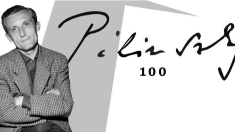 Pilinszky-szöveg megzenésítésére hirdet pályázatot az MRME