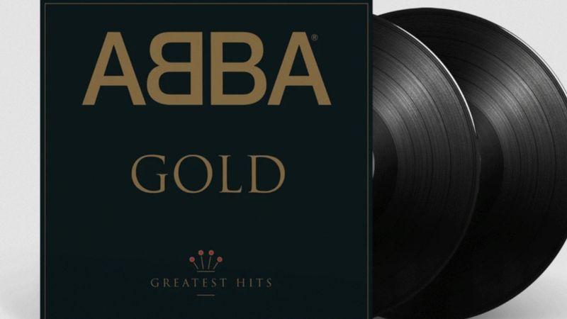 Az Abba Gold már csaknem 20 éve nm mozdul a brit slágerlistáról