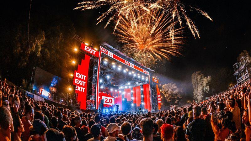 Van mód a biztonságos fesztiválok lebonyolítására –180 ezer látogatóval zárt az EXIT