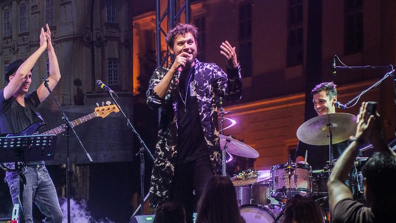 A jazz legyen veled – Alba Regia fesztivál augusztusban