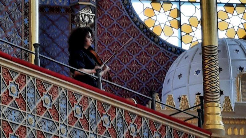 Göynörű helyszíneken több mint húsz program: Zsidó Kulturális Fesztivál