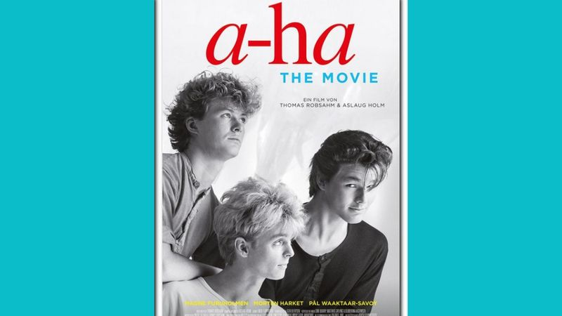 A Miskolci Nemzetközi Filmfesztiválon mutatják be az A-HA filmjét