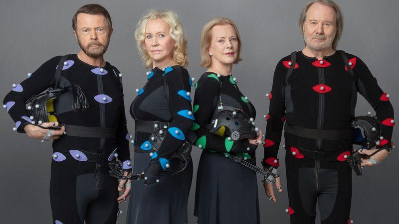 40 év után az ABBA újra a brit slágelista élvonalában