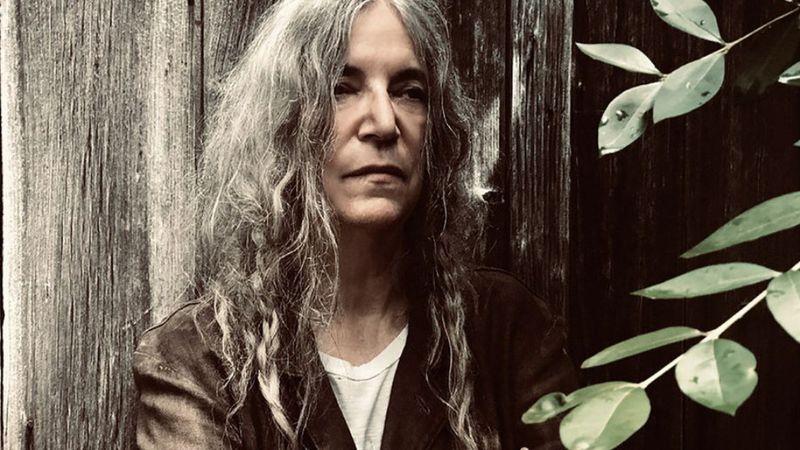A Szigeten puszta kézzel tépte a gitárhúrokat – most a Müpában lép fel Patti Smith