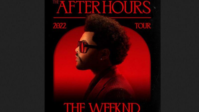 The Weekndnek nem elég nagyok az arénák – Budapestre sem jön