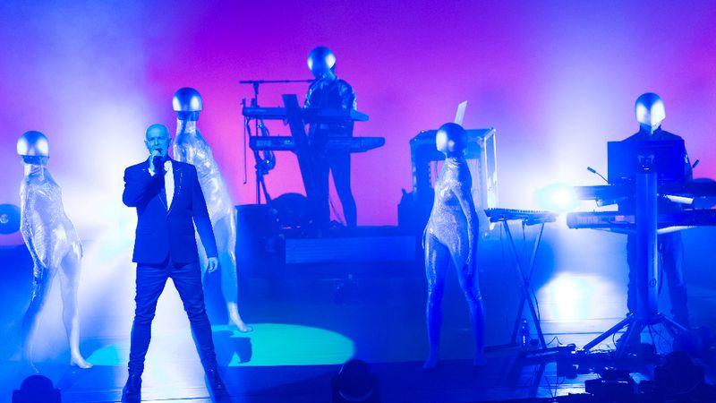 Négy év után ismét Magyarországra jön a Pet Shop Boys