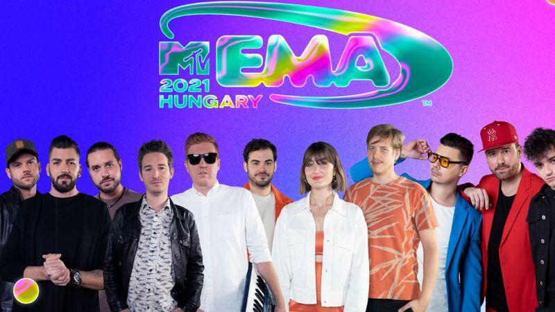 Vajon melyik világsztár jön Budapestre az immáron élő MTV EMA gálára?