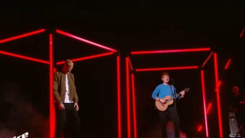 Ed Sheeran már biztos nem jön az MTV EMA gálára Budapestre