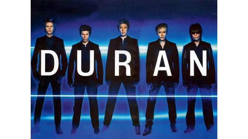 Duran-Duran koncert június 28-án a Budapest Sportarénában!