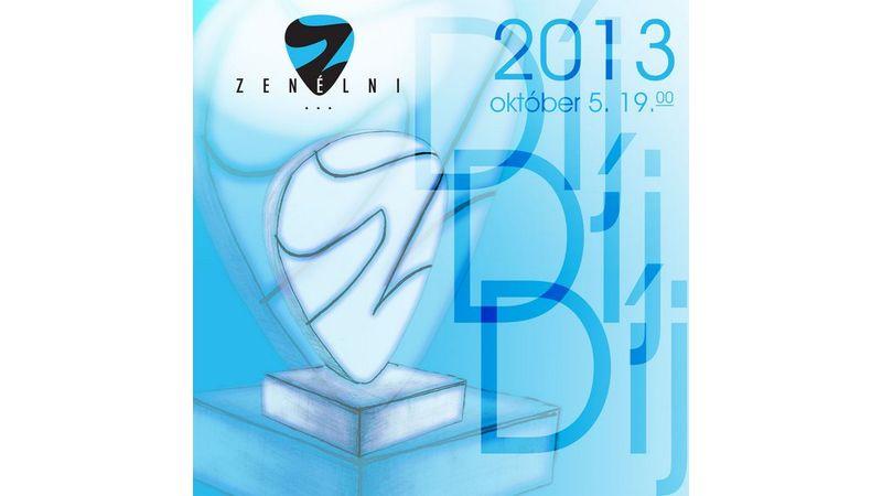 A zenészek  is díjazták a legjobb magyar fesztivált: ZENÉLNI Díj 2013
