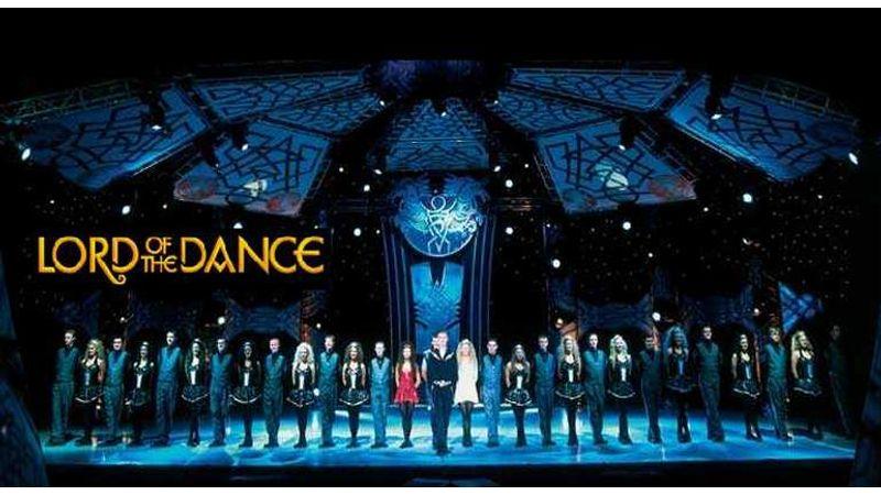 Jönnek a géppuskalábúak: Lord of the Dance magyar táncosokkal