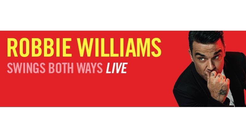 18 kamion, 8 busz és 4 teherautó: A Robbie Williams-show kulisszatitkai