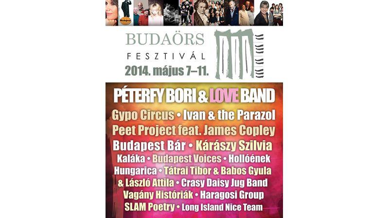 Romkocsma-feeling és családi banzáj: Ma kezdődik a Budaörs Fesztivál
