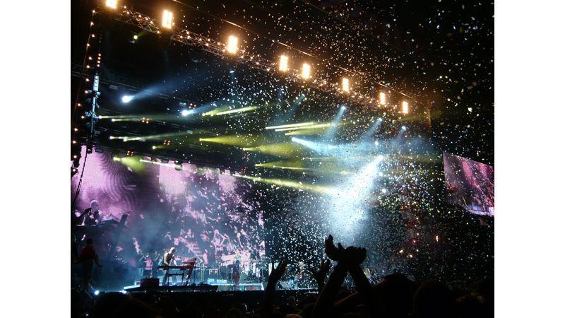 Vissza a kezdetekhez - Újra hazai bandák a Sziget Nagyszínpadon
