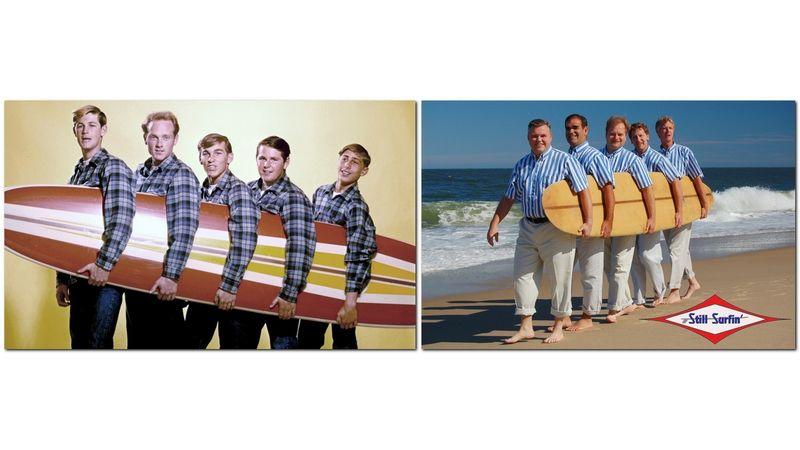 Ha van nyári Mikulás, jöhet télen a Beach Boys!