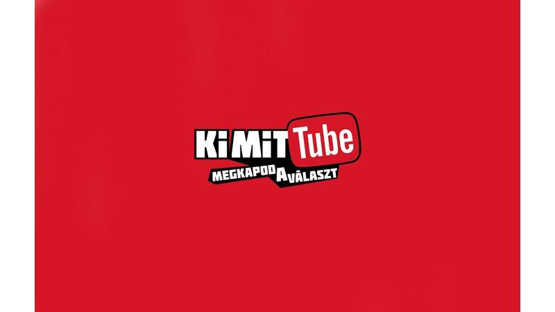 18 évnyi videóanyag a Ki Mit Tube-on: Mr. Klausz győzött