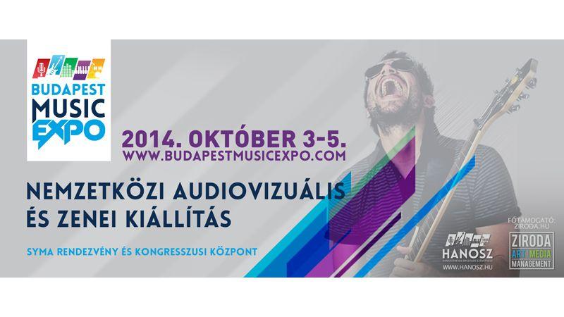 Music Expo – világpremier: magyar találmány, amely előtt a gitárosok térdre borulnak