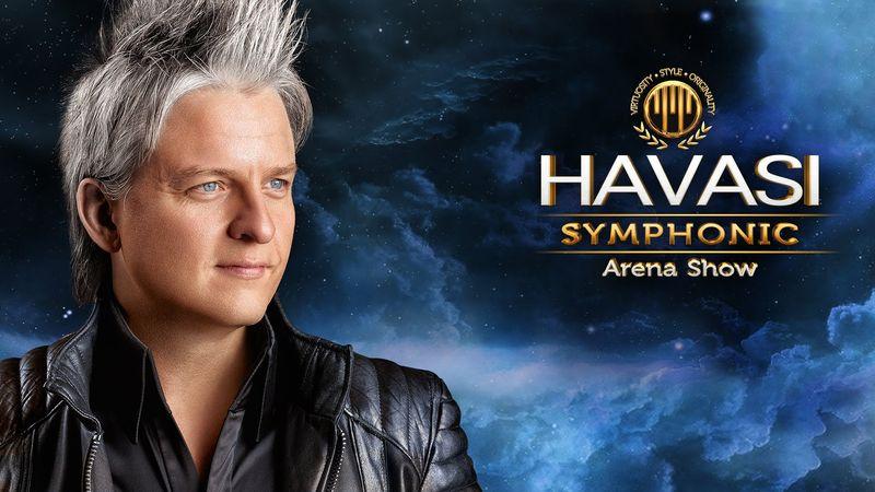 Az ExperiDance is a decemberi  Havasi-show vendége lesz