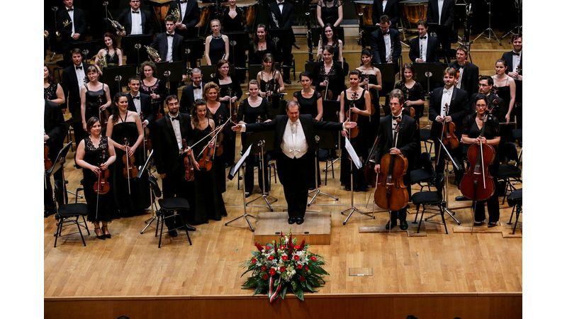 Téli bérlet a Vigadóban: Zuglói Filharmónia