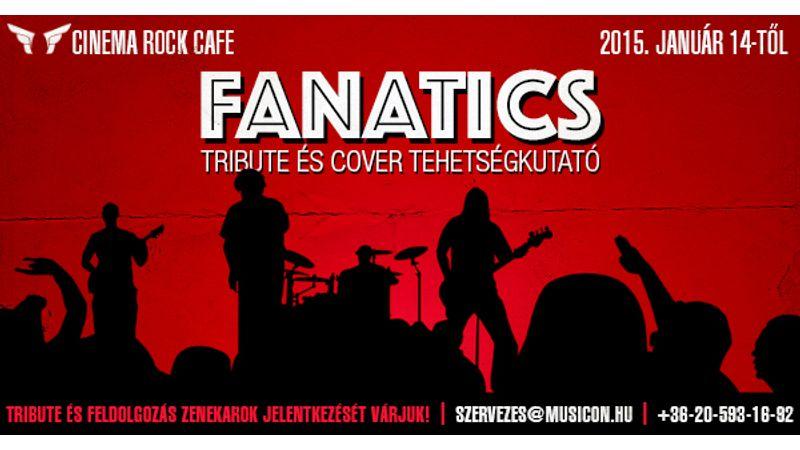 Tribute-bandák, sorakozó: indul a megmérettetés!