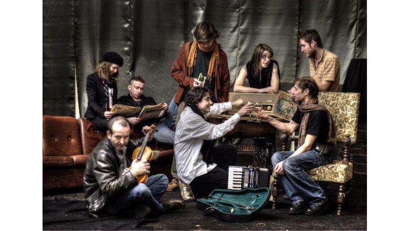Cabaret Medrano: az új lemez dalait is játsszák pénteken