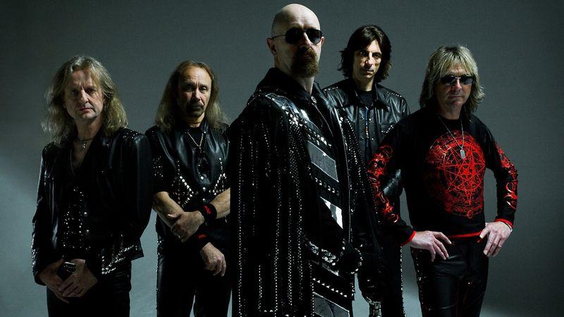 A Judas Priesttel nyit július 29-én a FEZEN