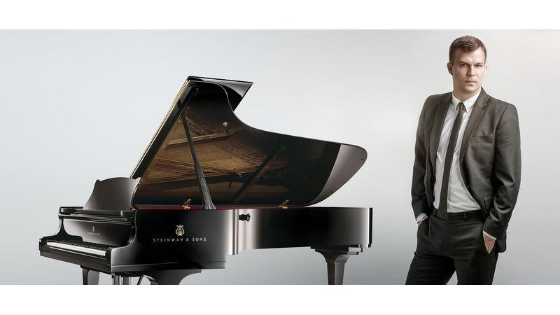 Aki miatt lezárták a New York-i Grand Central Terminált: György Ádám zongoraművész
