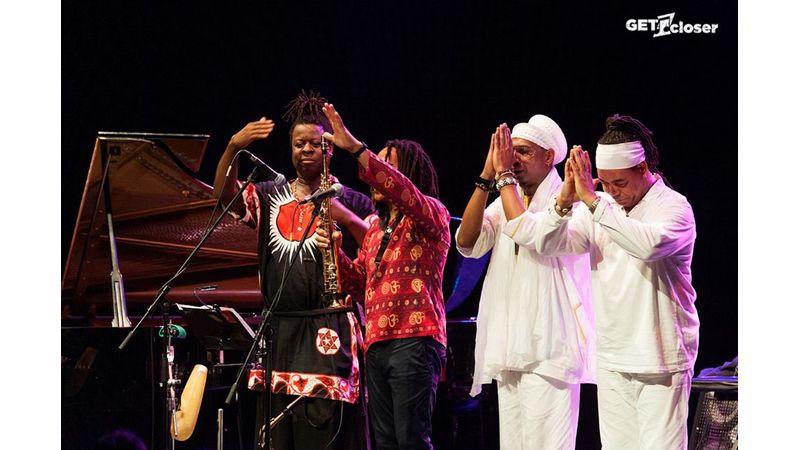 Nem kell megijedni attól, hogy jazz... – Omar Sosa  a MoM-ban