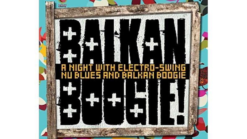BalkanBoogie - Ingyenes balkán-zenei sorozat a Gozsdu Manó Klubban