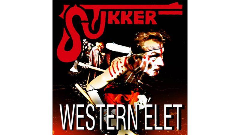 Megjelent a Stukker első lemeze, mi lehetne más a címe...