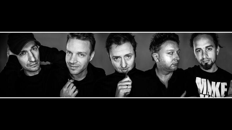 Szülinapi koncert a Víztoronyban: colorStar