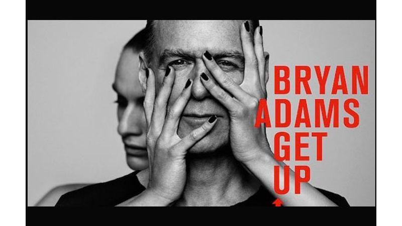 Bryan Adams ismét Budapesten koncertezik!