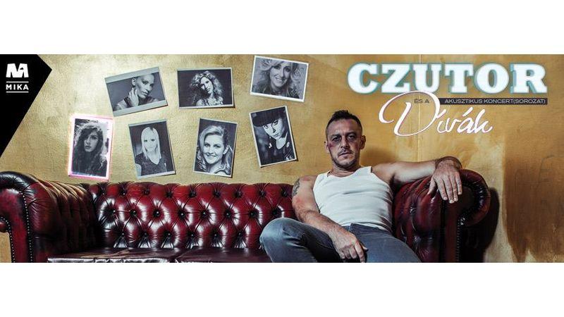 Czutor Zoli megint csajozik: Bogi a Mikában