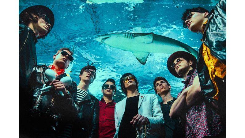 A kígyóbűvölős cucc: kész az új Fran Palermo album