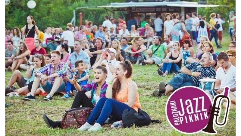 Egy igazán hangulatos minifesztivál: Paloznaki Jazz Piknik