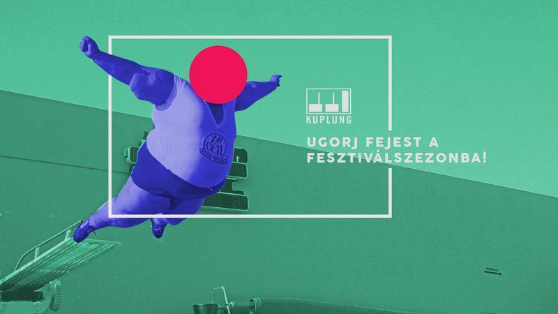 Nyárindító fesztivállal zárja a klubszezont a Kuplung!